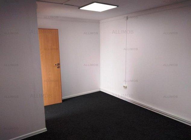 Spatiu de birouri in Ploiesti zona ultracentrala - imaginea 1