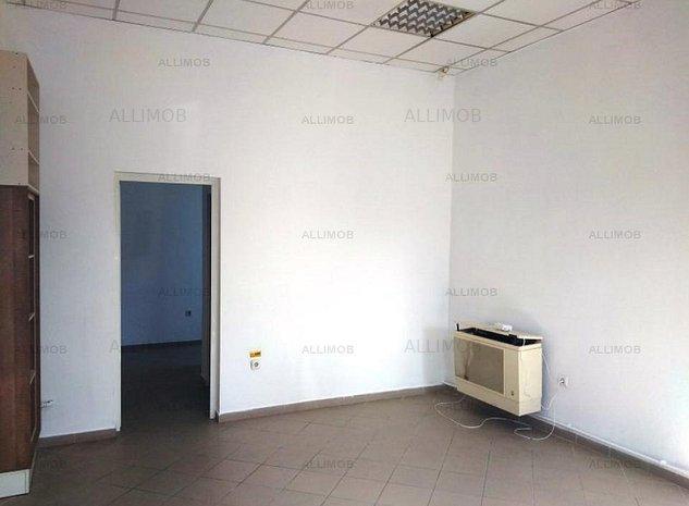 Spatiu comercial in Ploiesti, zona ultracentrala, 499 euro - imaginea 1