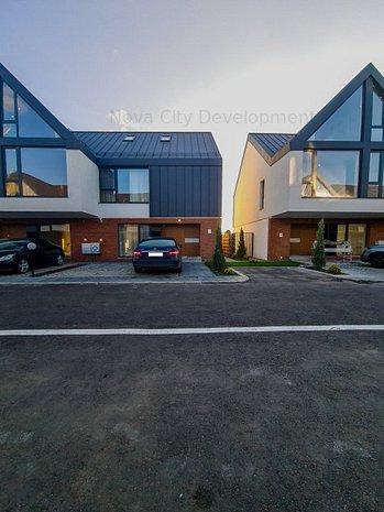 Millo Village case premium in Pipera - imaginea 1