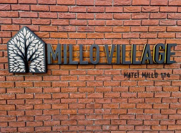 Millo Village Pipera - case premium in complex rezidential - imaginea 1
