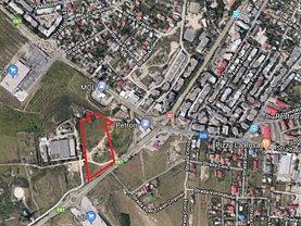 Teren constructii de vânzare, în Tulcea, zona Peco