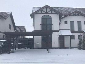Casa 4 camere în Corbeanca