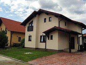 Casa de închiriat 6 camere, în Corbeanca