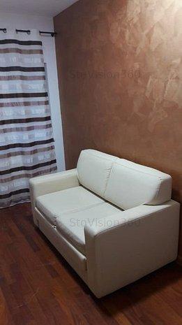 Tur virtual Apartament 3 camere mobilat + utilat Calea Aradului - imaginea 1
