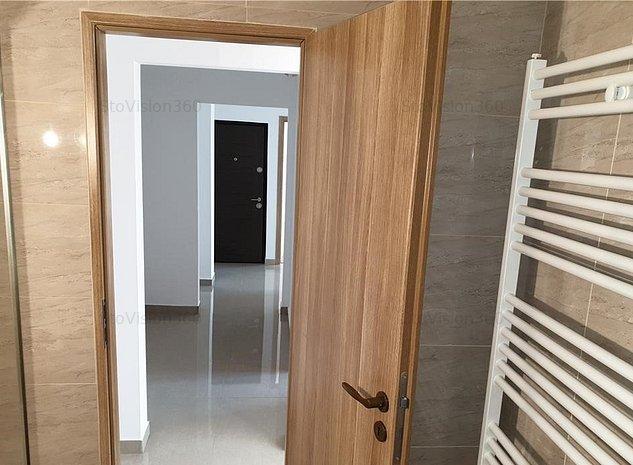 Apartament 3 camere renovat complet, Zona Lipovei - imaginea 1