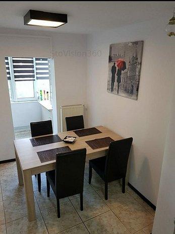 Apartament 3 camere, renovat, etajul 1, Aradului - imaginea 1