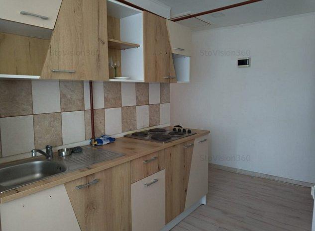 Apartament cu 2 camere, mobilat si utilat, zona Simion Barnutiu - imaginea 1
