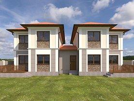 Casa de vânzare 5 camere, în Dumbrăviţa
