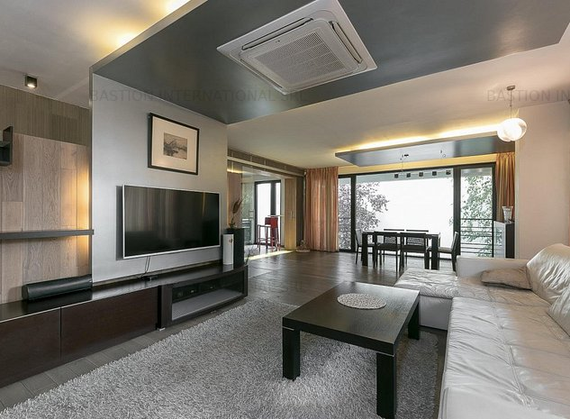 Apartament duplex 5 camere - locuinta de lux - imaginea 1