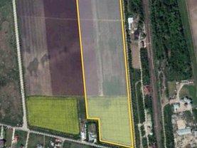 Vânzare teren investiţii în Tartasesti