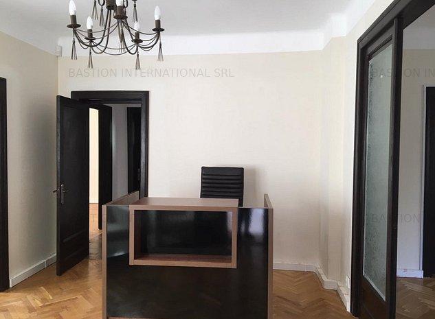 Domenii parter - apartament 3 camere - birouri - imaginea 1