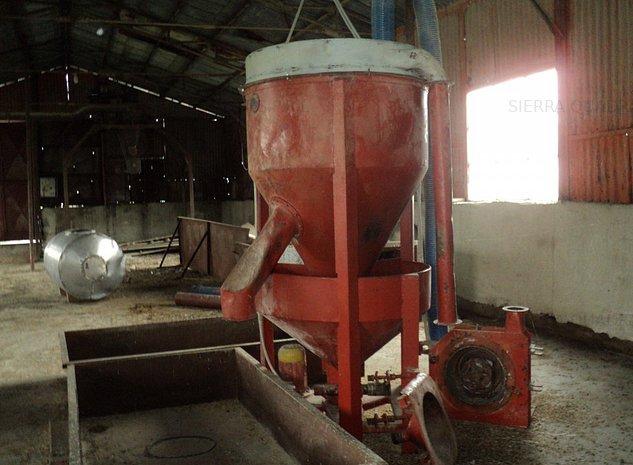 spaţiu industrial de vânzare - imaginea 1