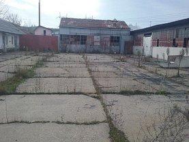 Spaţiu industrial