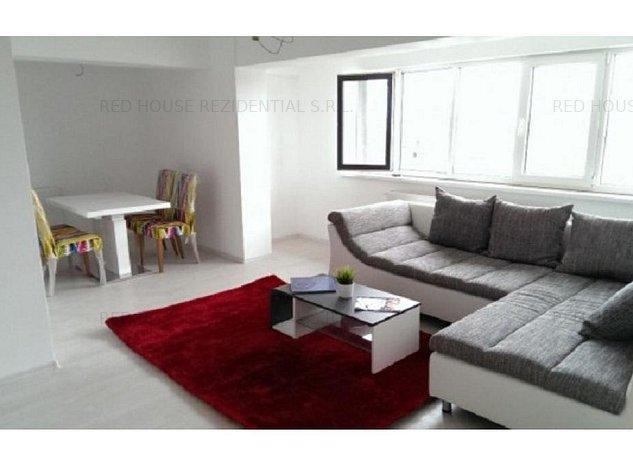 Apartament 2 camere, langa gura de metrou Mihai Bravu - imaginea 1