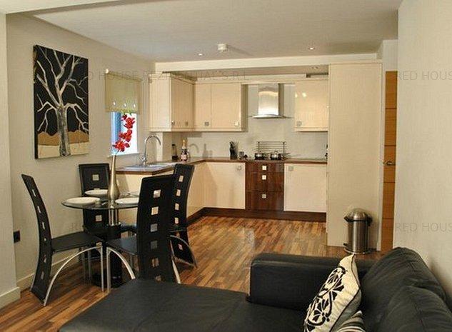 Apartament 2 camere TIp Studio, Theodor Pallady - imaginea 1