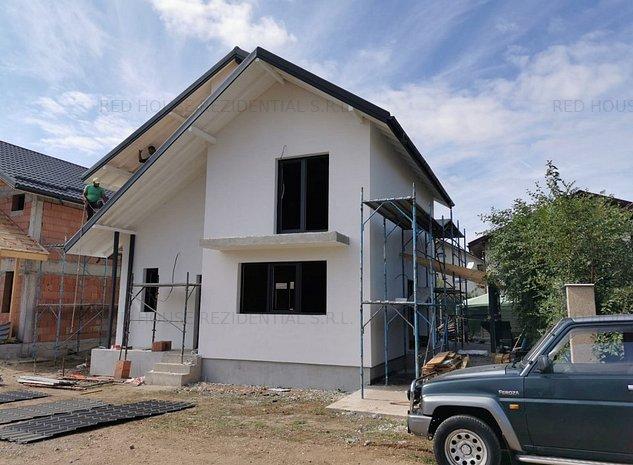 Casa de VIS Berceni , constructie NOUA - imaginea 1