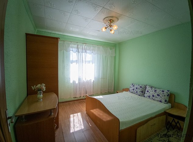 Exclusiv | Apartament 3 Camere | Zona Parcul Măgura | Cisnădie! - imaginea 1