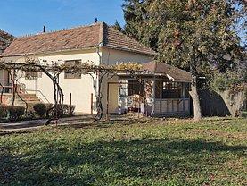 Casa de închiriat 2 camere, în Sibiu, zona Ştefan cel Mare