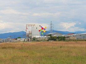 Teren constructii de vânzare, în Sibiu, zona Industrial Vest