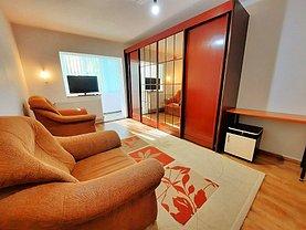 Apartament de închiriat 3 camere, în Timişoara, zona I. I. de la Brad