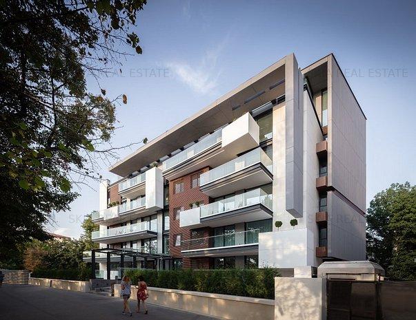 ONE CHARLES DE GAULLE | 3 BEDROOMS | FOR SALE | GREEN BUILDING - imaginea 1