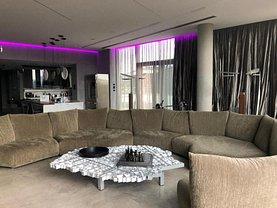Penthouse de vânzare 4 camere, în Bucureşti, zona Herăstrău
