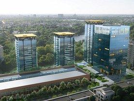 Penthouse de vânzare 5 camere, în Bucureşti, zona Primăverii