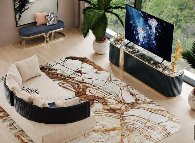 3 BEDROOM | PARK VIEW | ONE VERDI PARK| GREEN BUILDING - imaginea 1