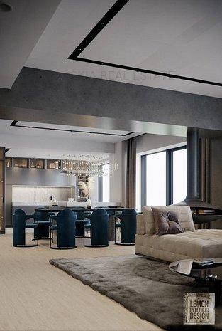 2 bedroom | ONE Verdi Park | Premium location | Green building - imaginea 1