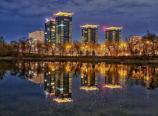 1 bedroom | ONE Mircea Eliade | Premium location | Green Building - imaginea 1