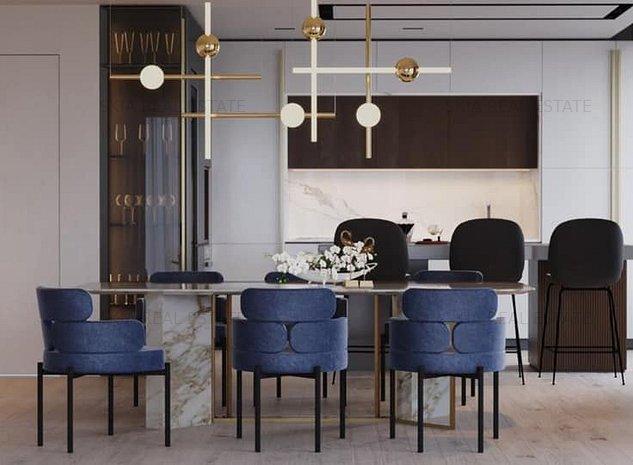 3 bedroom | ONE Verdi Park | Premium location | Green building - imaginea 1