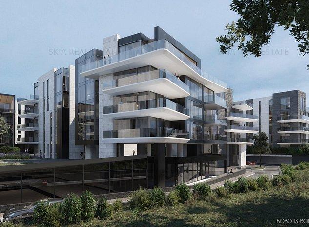 2 bedroom | ONE Peninsula | Premium location | Green building - imaginea 1