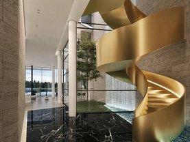 Penthouse de vânzare 5 camere, în Bucureşti, zona Floreasca