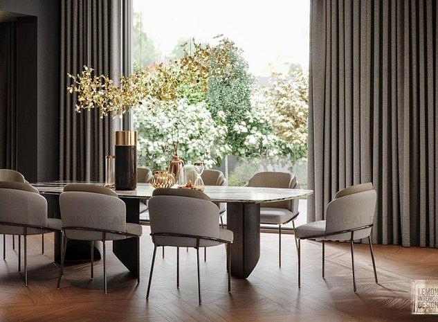 3 bedroom Garden Duplex | ONE Modrogan | Premium location | Green building - imaginea 1