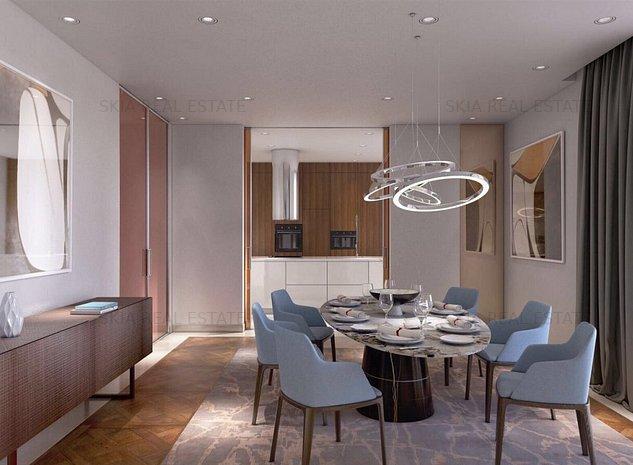 1 bedroom | ONE Rahmaninov | Premium location | Green building - imaginea 1