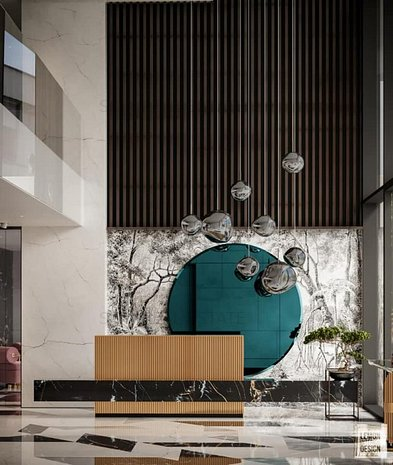 1 bedroom | NEO Floreasca Lake | Premium location | Green building - imaginea 1