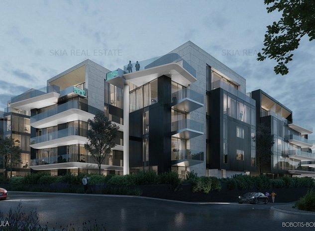 3 bedroom   ONE Peninsula   Premium location   Green building - imaginea 1
