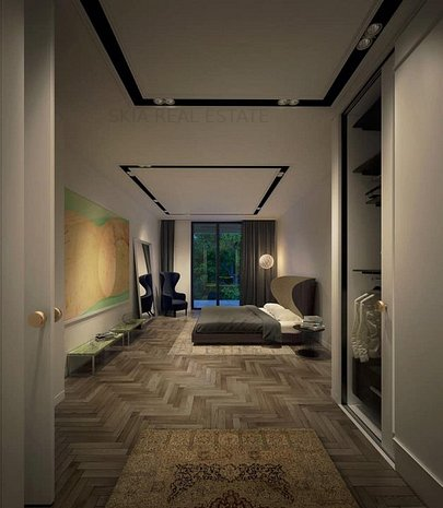 2 bedroom | ONE Rahmaninov | Premium location | Green building - imaginea 1