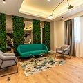 Penthouse de vânzare 6 camere, în Bucureşti, zona Herăstrău