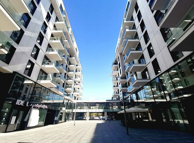 Inchiriere spatiu birouri in ansamblul rezidential ONE Herastrau Plaza - imaginea 1