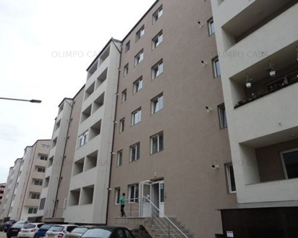 Apartament Nou i237 - imaginea 1
