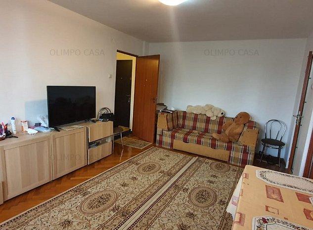 Apartament 2 camere - Stefan cel Mare M05 - imaginea 1