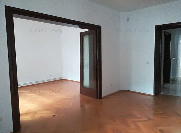 SUPERB Apartament de 3 camere NATIUNILE UNITE A57 - imaginea 1