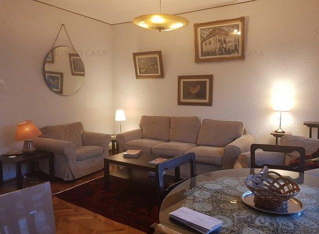 Super oferta apartament 2 camere proaspat renovat! Universitate D532 - imaginea 1