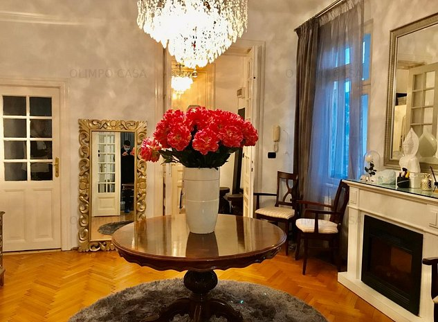 Apartament de LUX- ARMENEASCA V11 - imaginea 1