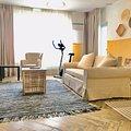 Apartament de închiriat 3 camere, în Bucureşti, zona Alba Iulia