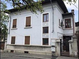Casa de închiriat 5 camere, în Bucuresti, zona Parcul Carol