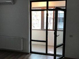 Apartament de închiriat 2 camere, în Chiajna