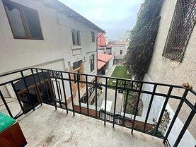 Casa de vânzare 12 camere, în Bucureşti, zona Nerva Traian