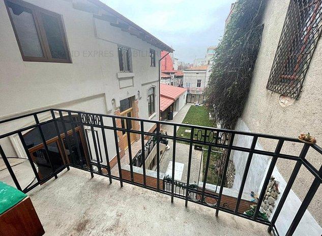 Inchiriere casa Calea Calarasi Traian Unirii  Sector 3  - imaginea 1
